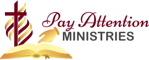 Pay Attention Ministries - logo